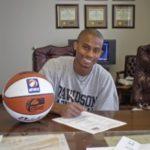 overseas basketball contract