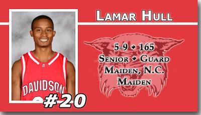 Lamar Hull
