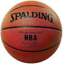 basketball seams